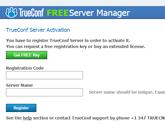Bir ücretsiz kayıt anahtarı edinin